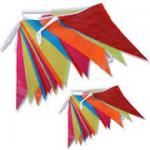 15 ' Triangle Flag - Colo...