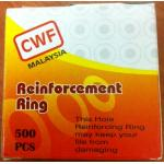 CWF0017 Transparent Reinf...