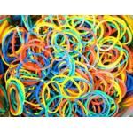 Rubber Band Mix Colour 20...
