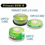 Prinzet DVD 4.7GB 50Pcs