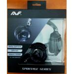 AVF 3Portage Medium Cover...