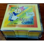 Memo Cube Colour S-MC 900...