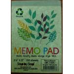 Memo Pad 70G 150 Sheet MP...