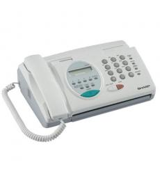 sharp fax machine fo 27 fax machine office equipment i stationeries rh istationeries com sharp ux-355l fax machine user manual Sharp UX P200 Manual