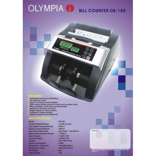Db Olympia