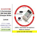 BIOSYSTEM Lexus 3 Currenc...