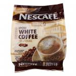 NESCAFE MENU IPOH WHITE COFFEE