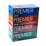 PREMIER FACIAL TISSUE (200 PCS X 4)