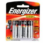 Battery Energizer Max AA ...