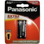 Battery Panasonic AAA2 1....
