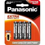 Battery Panasonic AAA4 1....