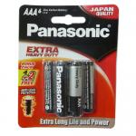 Battery Panasonic AAA6 1....