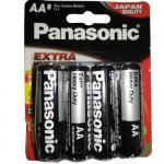 Panasonic Battery AA8 -8p...