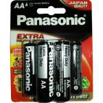 Panasonic Battery AA6 -6p...