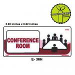 CONFERENCE ROOM SIGN BOAR...
