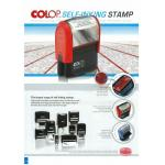 Self Inking / Flash Stamp...