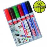 1 Set 500A Whiteboard Mar...