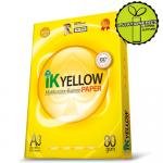 IK Yellow A3 80gsm 450's