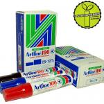 1 Box 6 Pcs Artline 100 P...