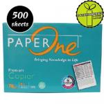 PAPERONE B5 70GSM 500'S