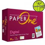 PAPERONE A4 DIGITAL 85gsm 500's