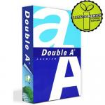 Double A Premium Quality A4 80GSM 500'S